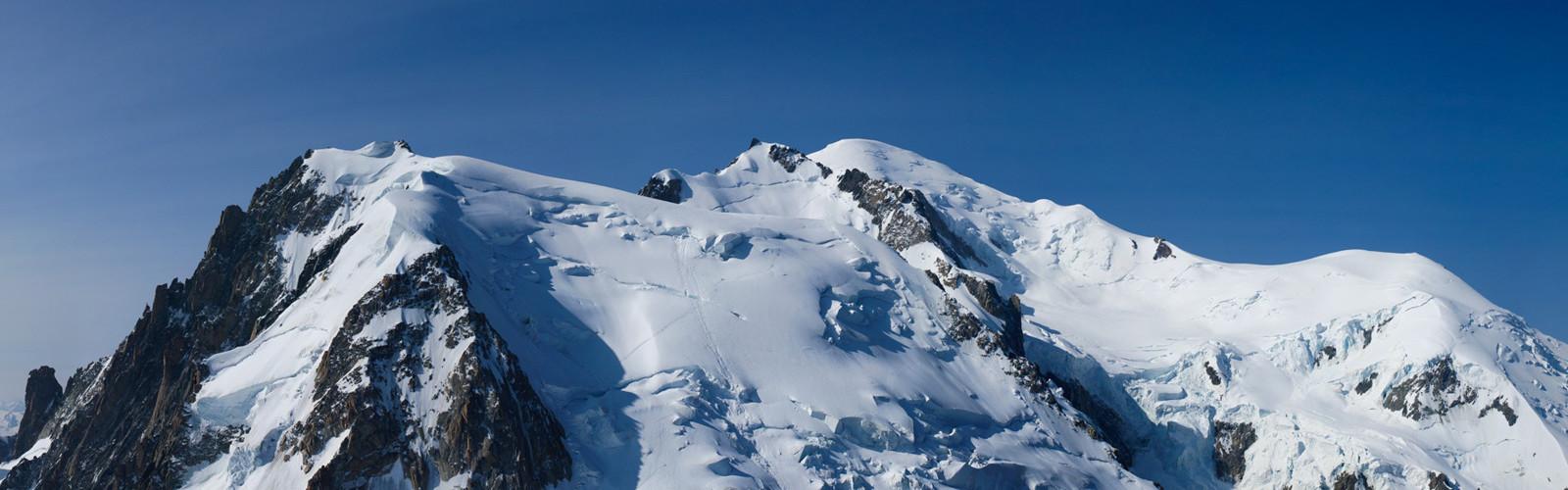 Chamonix – Mont-Blanc