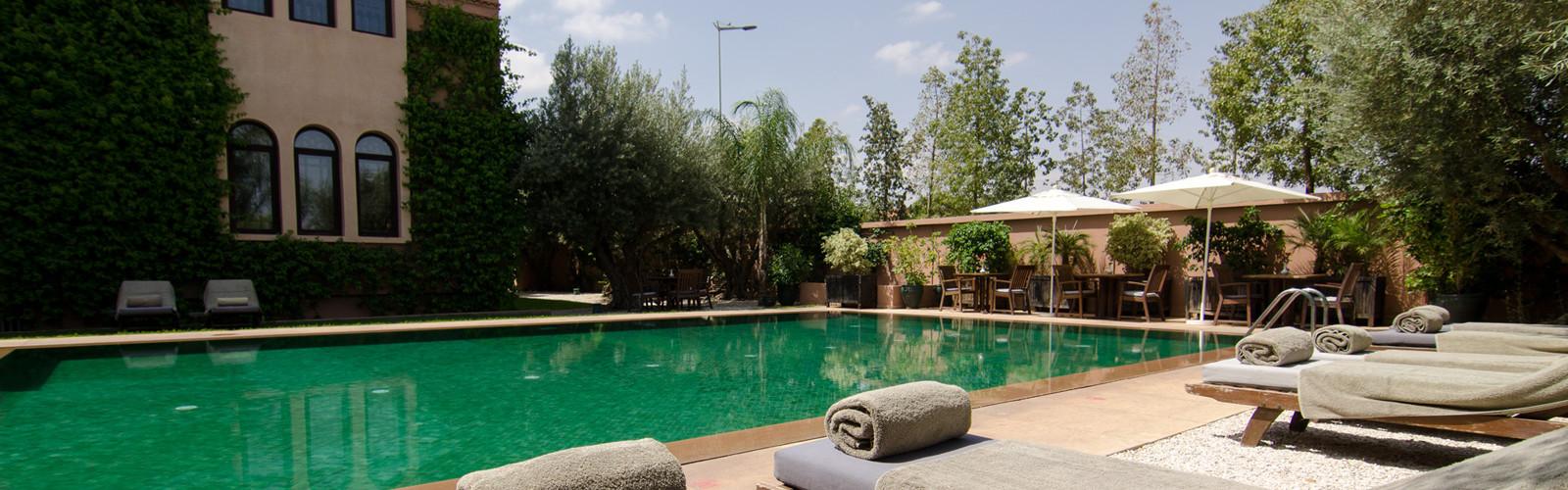 Al Fassia Aguedal – Marrakech