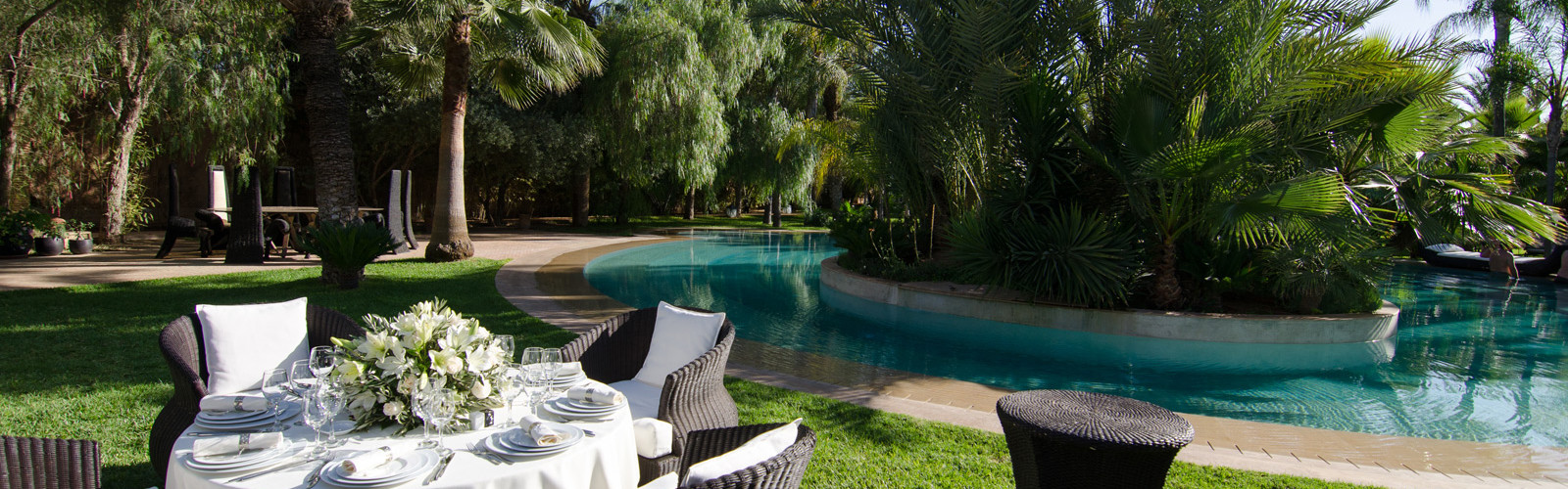 Lodge K – Marrakech